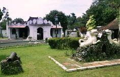 Traveluxion: 5 Tempat Wisata Paling Populer di Kota Cirebon Men...