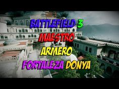 BATTLEFIELD 3 CLOSE QUARTERS DONYA FORTRESS PC GAMEPLAY | MAESTRO ARMERO...