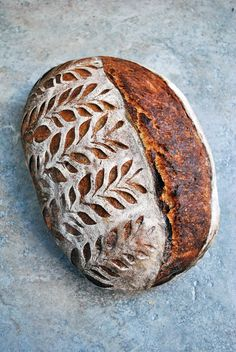One of my favorite parts of baking bread is scoring. It's like a baker's signature — a special touch showing the loaf was made with love by hand. But it goes beyond just looks — proper scoring controls the way bread expands in the oven. Basically, you're creating weak spots in the dough where the …