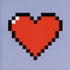 Love the Pixel