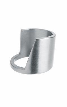 MyBelonging x LZZR Jewelry | Identity ring