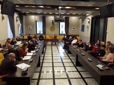 Termoli nuova seduta della Consulta Disabilità su trasporti barriere e parchi
