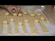 Turkish sweet in simple amounts and melt in the mouth loves … – Welcome to Ramadan 2019 Arabic Dessert, Arabic Sweets, Arabic Food, My Recipes, Cake Recipes, Dessert Recipes, Halva Recipe, Patisserie Fine, Algerian Recipes