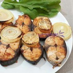 Acorn in the Oven – Shellfish Recipes Turkish Recipes, Ethnic Recipes, Shellfish Recipes, Fish Dishes, Acorn, Baked Potato, Tiramisu, Camembert Cheese, Tart