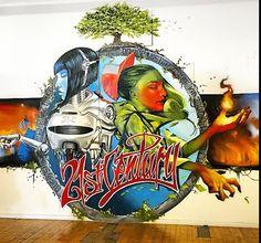 Steve Cross + Shime, the Paterson Project, Melbourne, 3/15 (LP)