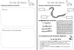 Montessori Science, Teaching French, Science Art, Bullet Journal, School, Blog, Chenille, Cycle 2, Jouer