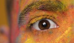 Febrero 2020 Photoshop, Gifts For Him, Marketing, Free, Young Man, Artistic Make Up, Glow, Abstract, Eyes