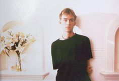 damon albarn from blur, gorillaz and the good, the bad and the queen