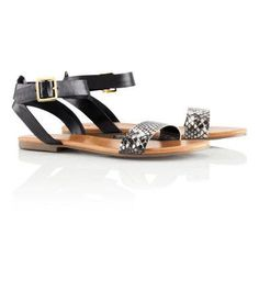 Lovely sandals for this summer!  H, €14.99
