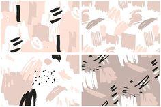 Blush Crush Patterns & Templates - Patterns - 10