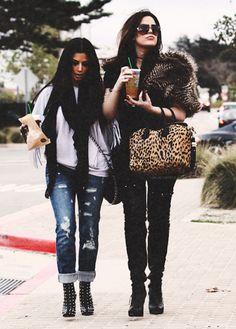 Khloe Kardashian - Tumblr Tuesday: Kardashian Jenner Kingdom