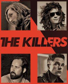 The Killers. Battle Born.