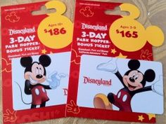 Ideas for how to save on a Disney vacation