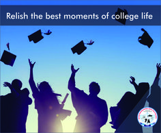 Celebrate your #college life with the best facilities in the #campus. #NMVP http://www.nmvpolytechnic.com/hostel-facility.php