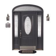 lowes front entry doorsPantry interiordoorsavailable special order at Lowes  DECOR