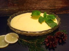 Köstliche Desserts, Camembert Cheese, Buffet, Deserts, Food And Drink, Pudding, Mousse, Chef Recipes, Yummy Food