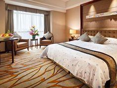Goodview Hotel Sangem Zhangmutou Dongguan, China