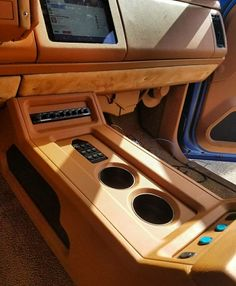 Pin By Michael Hathaway On Auto Interior Custom Car Interior Custom Car Interior, Car Interior Design, Truck Interior, Interior Ideas, Custom Vw Bug, Custom Jeep, Custom Cars, Automotive Upholstery, Car Upholstery