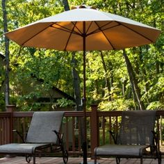 This 7.5' Cape Cod Wind Proof Commercial Umbrella features Sunbrella quality fabric and fiberglass skeleton gives it wind resistant strength. Great quality for $309.00 sale price.  Product ID : PSF-845FMC #PatioUmbrella