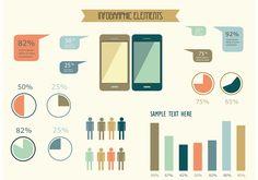 Stiahnite si bezplatne grafické prvky pre infografiky - https://detepe.sk/stiahnite-bezplatne-graficke-prvky-infografiky/