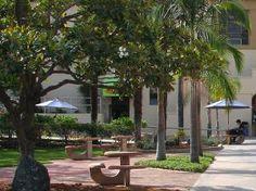 Cal Poly Campus, San Luis Obispo - emdot / Flickr