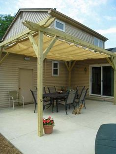 patio shades | temporary shade for patio
