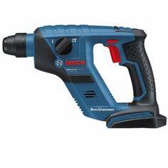 Bosch Akkubohrhammer GBH 18 V-LI Compact Professional (ohne Akku)