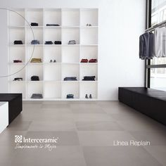 Re_Plain by #Interceramic