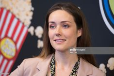 Actress Megan Boone attends the 2017 Good+ Foundation NY Bash at Victorian Gardens at Wollman Rink Central Park on May 2017 in New York City. Get premium, high resolution news photos at Getty Images Megan Boone, Victorian Gardens, The Blacklist, Who Runs The World, Best Foundation, Hollywood Actresses, Documentaries, Dancer, Harry Potter