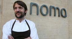Chef #ReneRedzepi's new #book coming this fall - Read more: http://www.finedininglovers.com/blog/50-best-restaurants-news/rene-redzepi-new-book-phaidon/