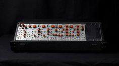 Iron Curtain Electronics System, A Modular Polivoks, Now Available » Synthtopia