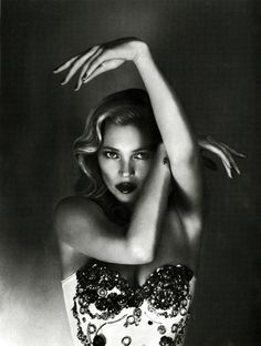Kate Moss, Vogue UK