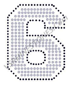 6 - Number