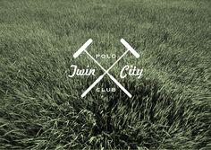 Twin cities polo club logo