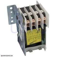 Sequencer Solenoid Activated CSC1163