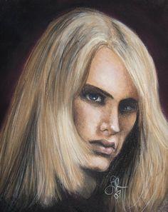 Marius the Vampire by ~iLoverly on deviantART