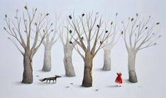 by Anna Walker