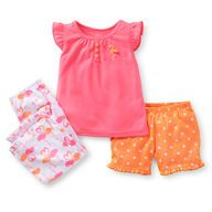 26907db77e3 Carter s pajamas at Kohl s - Shop our full selection of girls  pajamas