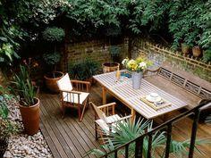 garden decking ideas ireland