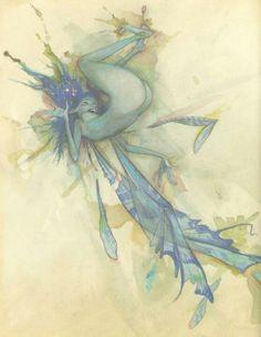 More faerie love