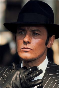 Alain Delon Borsalino & Co.