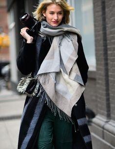 beautiful wrapping. #Zanita in NYC.