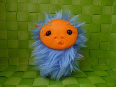 #ooakdoll #artdoll #plushie #funnydoll #fluffy