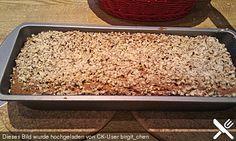 Zimt - Nutella Kuchen