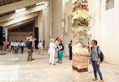 adrian-villar-rojas-sharjah-biennial-12-planetarium-designboom-designboom-12