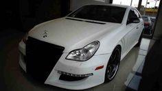#MercedesCLS 550 #AMG Turned Into a #HideousCar http://www.benzinsider.com/2015/02/mercedes-cls-550-amg-turned-hideous-car/
