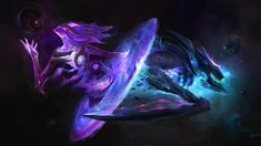 Resolution: 3840 × 2160    File Size:2MB    Artist:Riot Games