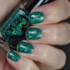 Frenzy Polish Twitterpatted