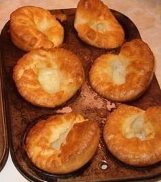 Ultimate yorkshire puddings recipe yorkshire pudding recipes wondering how to make perfect yorkshire puddings its a lot easier than you might think use this simple recipe to get them just right every time forumfinder Images