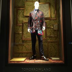 "TOMORROWLAND, Shibuya, Tokyo,Japan, ""Inspired by The Persian Maison"", pinned by Ton van der Veer"